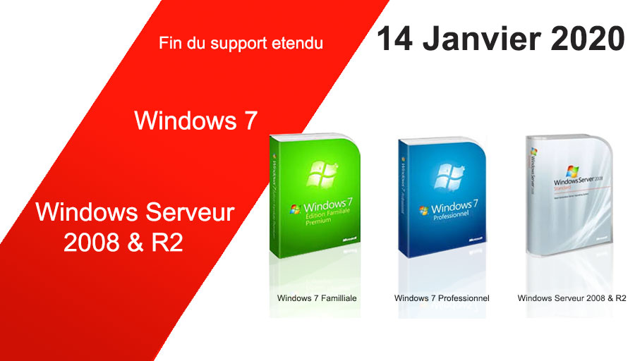 fin support windows 2007